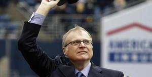 Addio a Paul Allen, co-fondatore di Microsoft