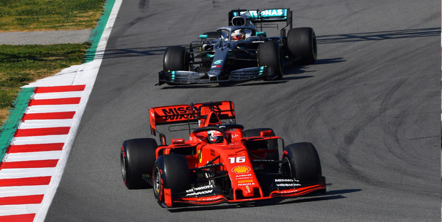 Classifica Formula 1 2019, piloti e costruttori