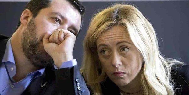 Presidio Lega in Parlamento, Meloni non informata: strappo nel ...