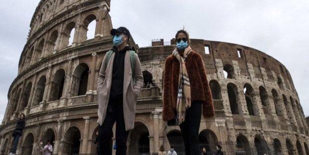 Italia, turismo a picco: -7 miliardi di euro
