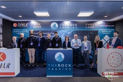 The Rock Trading, crowdfunding da record: superato il milione di raccolta