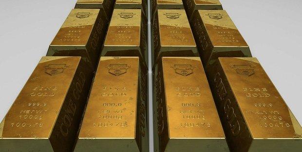 Oro: 83 tonnellate a garanzia di prestiti miliardari, ma era rame patinato