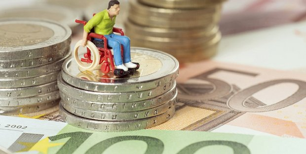 Pensioni di invalidità: negato il bonus 600€? Facciamo chiarezza