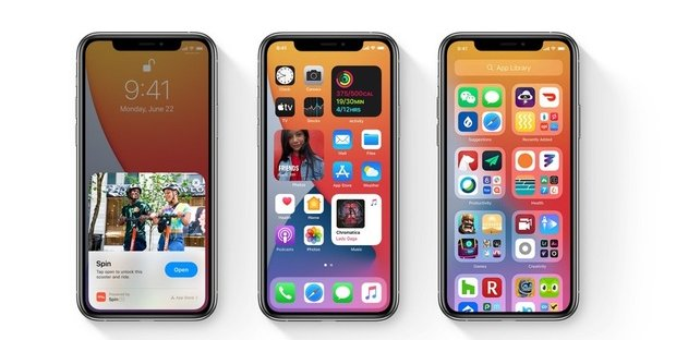 iOS 14 download: come aggiornare, iPhone compatibili e novità