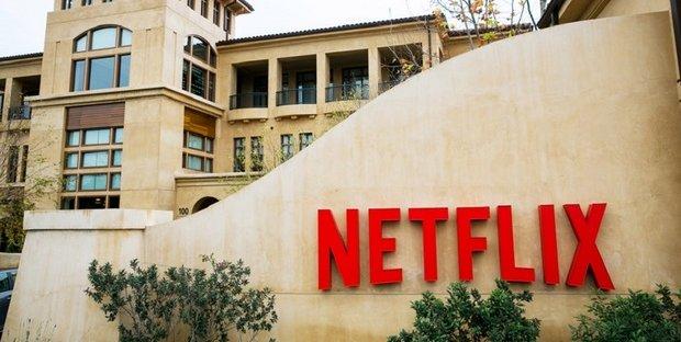 Netflix aprirà una nuova sede a Roma, la