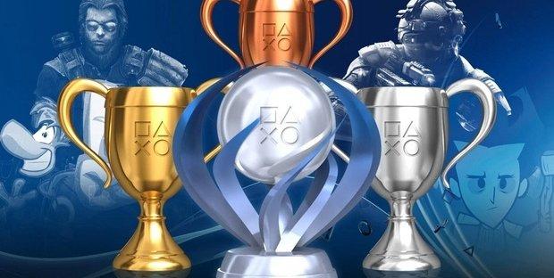 Trofei PS4 e PS5 cosa cambia e come funzionano? Le nuove regole