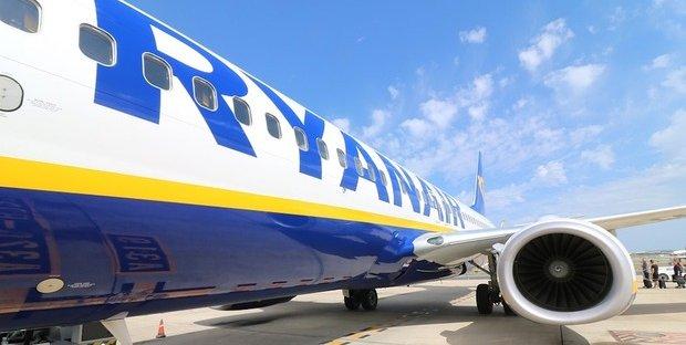 Ryanair Black Friday e Cyber Monday 2019 le offerte online