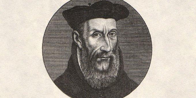 Le profezie di Nostradamus per il 2022: «Conflitti, terremoti, migranti e la morte di un leader...»