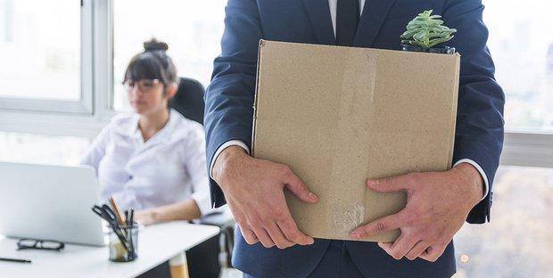Stop blocco licenziamenti: 6 casi in cui il lavoratore può essere licenziato