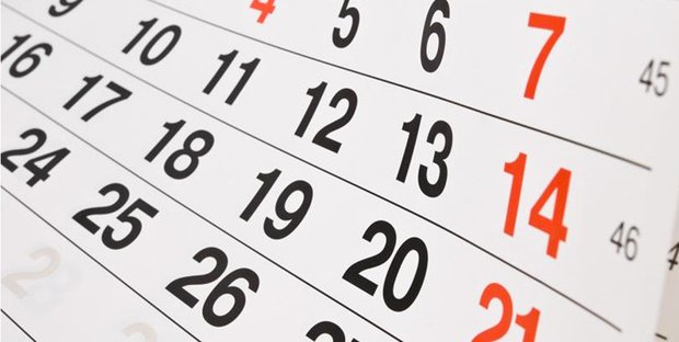 Giorni di festa in Italia, proposta di legge per aumentarli