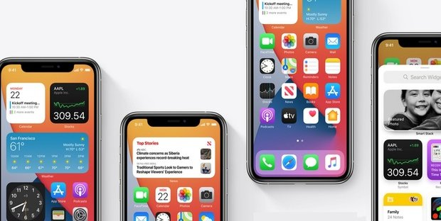 iOS 14 Widget: come funzionano e come modificare le app su iPhone
