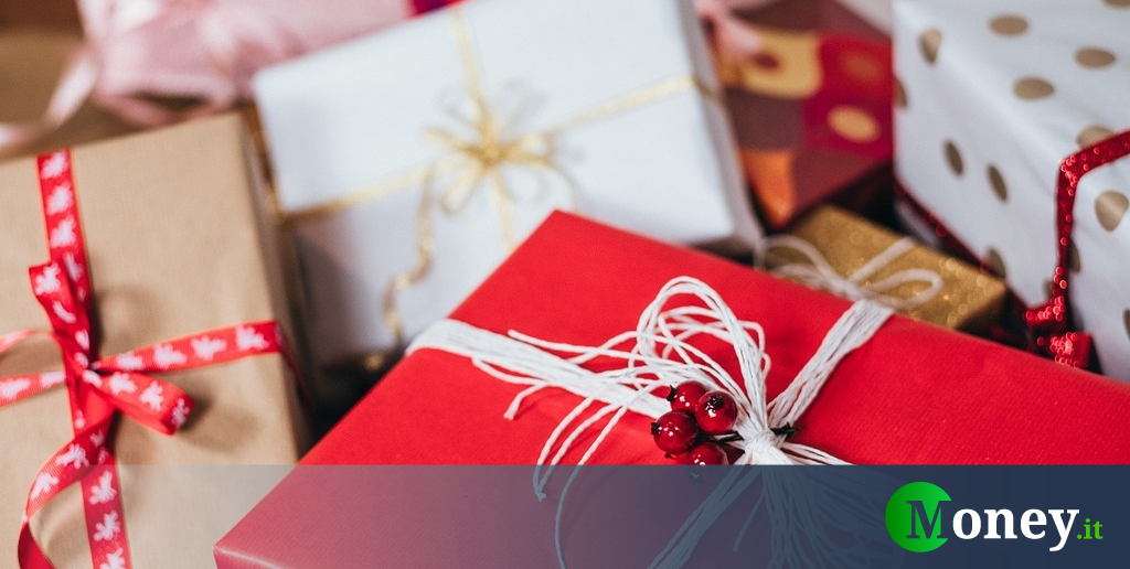 Regali Di Natale Per Nonni.Idee Regalo Di Natale 2020 10 Regali Dell Ultimo Minuto