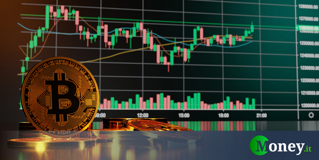 Cosa succede al mercato delle criptovalute in caso di crollo economico? - CoinRevolution
