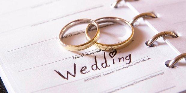 Partecipazioni Matrimonio Quanto Costano.Quanto Costa Sposarsi Ecco Quanto Spendono Gli Italiani Per Le