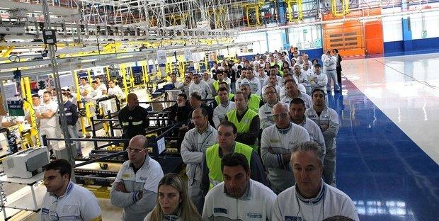 Firmato il contratto Fca-Cnh, coinvolti anche i lavoratori di Astra Iveco Piacenza