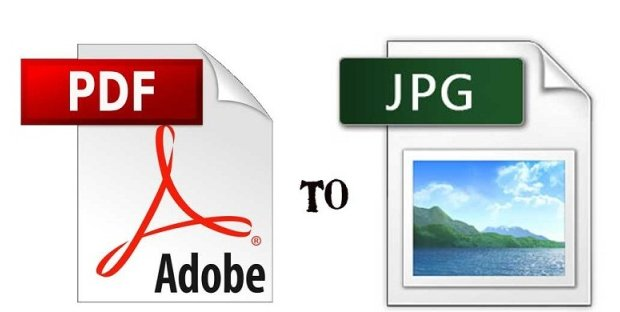 come trasformare un pdf in jpg mac