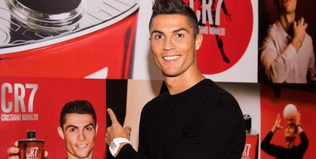 Cristiano Ronaldo ha già fatto le visite mediche per la Juventus