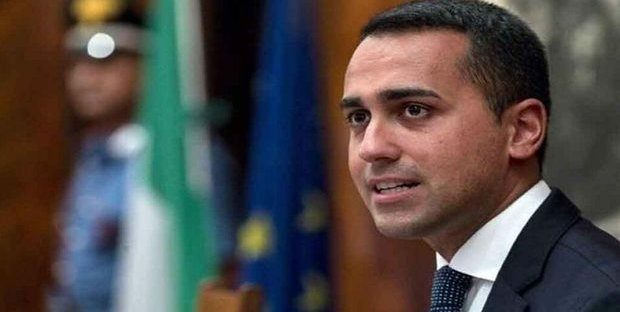 Italia: Di Maio spinge sul Made in Italy