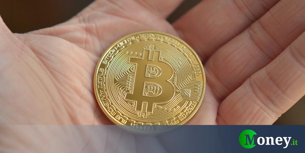 ministro di bitcoin stick usb bitcoin prezzo di ieri
