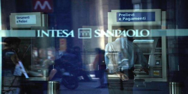Intesa Sanpaolo, nel I trimestre decolla il private banking