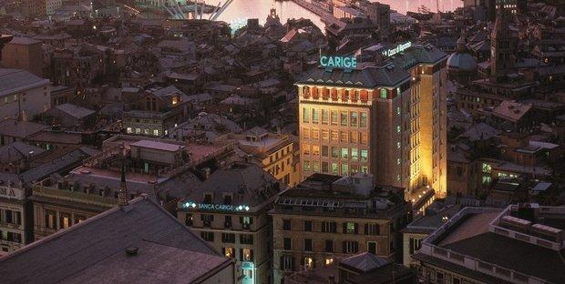 Banca Carige, oltre mille esuberi e chiusura 100 sportelli