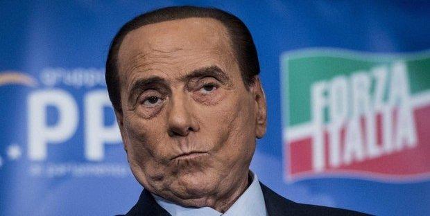 Forza Italia è finita? Gli azzurri mai così male nei sondaggi