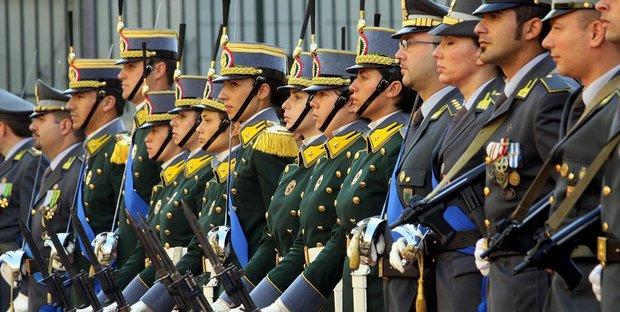 Carabinieri: online il bando di concorso per duemila aspiranti Allievi, i requisiti