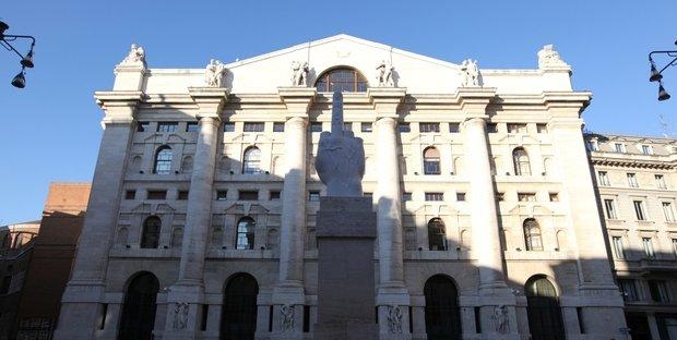 Borsa Italiana finirà nelle mani della Germania?