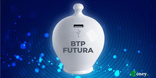 Btp Futura: sottoscritti 2,37 miliardi al termine della prima di 5 giornate