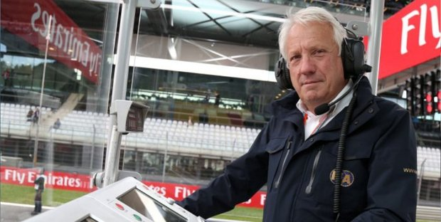 Formula 1 in lutto, è morto Charlie Whiting