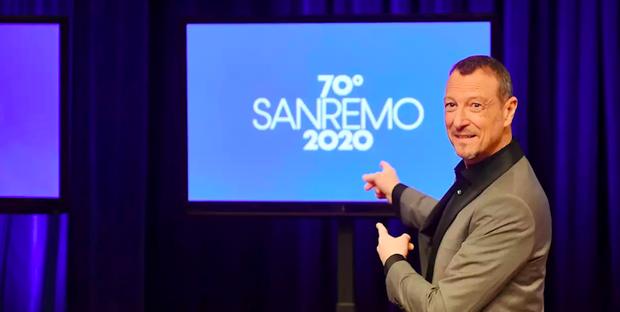 """Risultato immagini per sanremo 2020"""""""