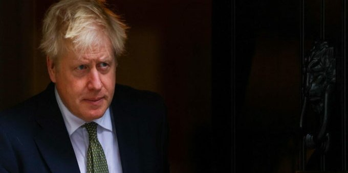 Boris Johnson cede: lockdown nazionale in Inghilterra