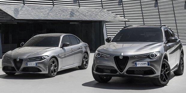 Alfa Romeo Stelvio E Giulia Con Alfa Free Incredibili Vantaggi