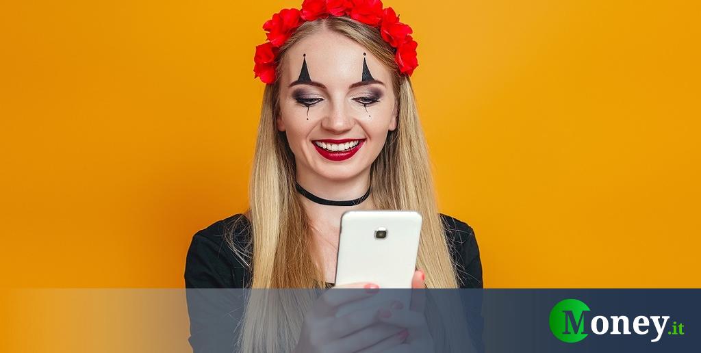 Video Halloween 2020: i migliori da mandare su WhatsApp