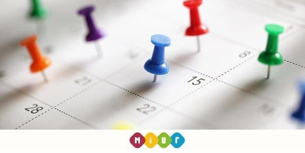 Calendario Mese Di Maggio 2020.Scuola Da Oggi Suona La Campanella Calendario E Ponti Dell