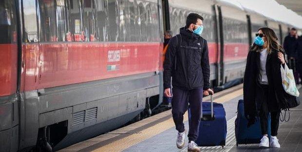 Treni Covid Free, presto in arrivo sul territorio italiano: come funzioneranno