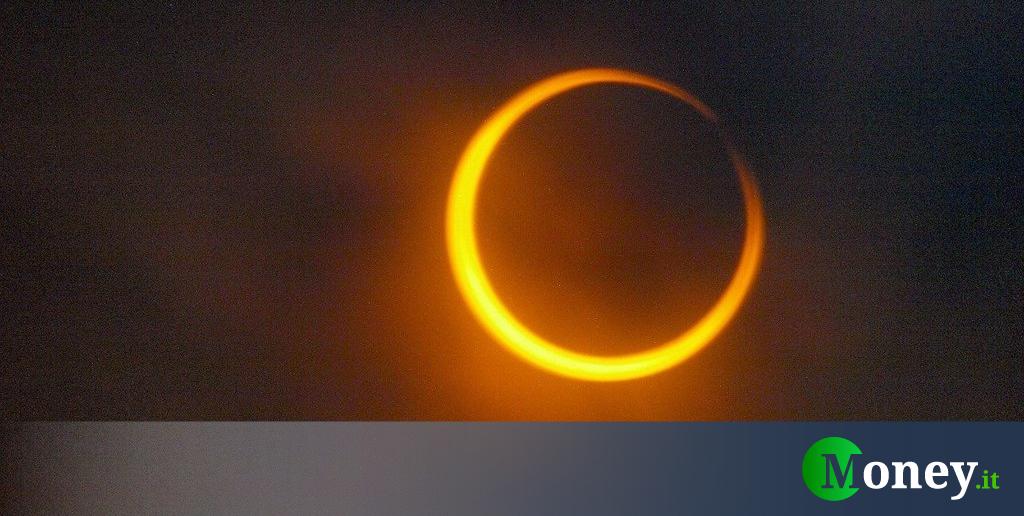 Eclissi solare 21 giugno Italia: a che ora e come vederla