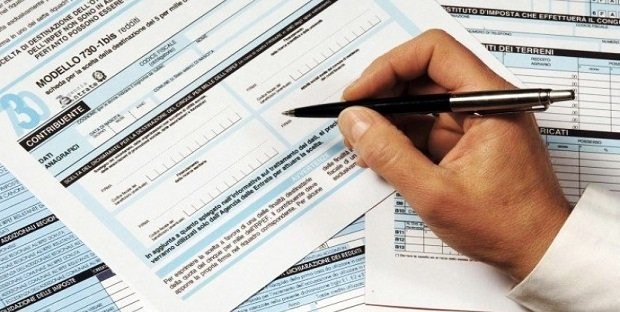 Dichiarazione Dei Redditi Omessa Da Novembre Le Lettere Di