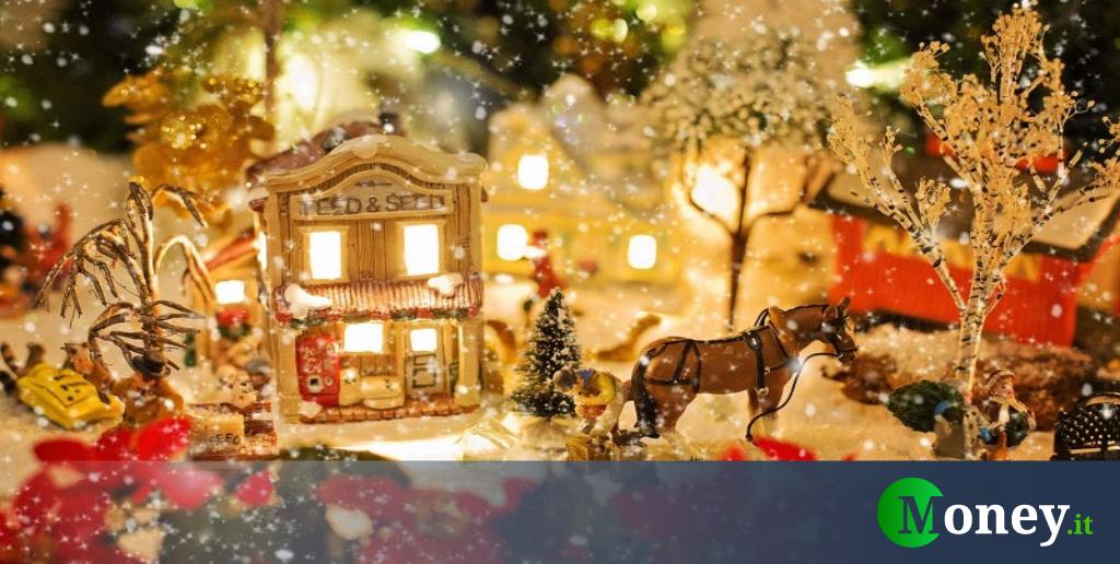 Pensieri spirituali sulla befana the christmas