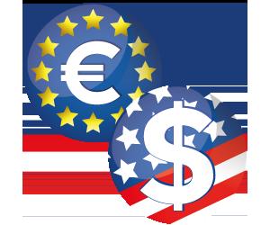 992b5160f3 Euro Dollaro (EURUSD): quotazione e grafico in tempo reale | Money.it