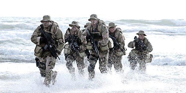 Forze Armate  i corpi speciali più pericolosi al mondo aad04b164458