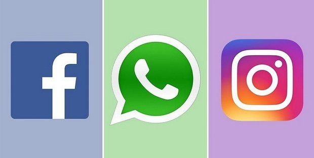 Facebook, Instagram e WhatsApp Down: la causa ufficiale