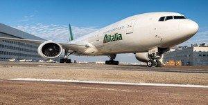 f241c47b53 Alitalia: Delta Air Lines e EasyJet pronte a investimento di 400 milioni di  euro?
