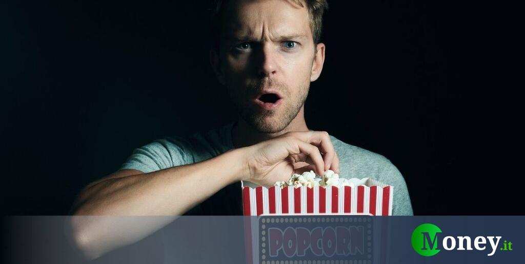 Halloween 2020: i migliori film da vedere in streaming su Netflix ...