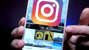 Instagram: come caricare album di foto e video multipli in un unico post