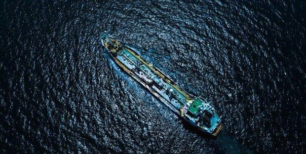 Petroliera incagliata minaccia Mauritius - Ultima Ora