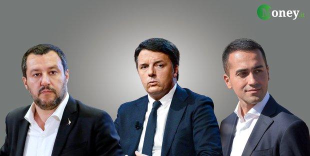 Non c'è stato il grande esodo verso il partito di Renzi