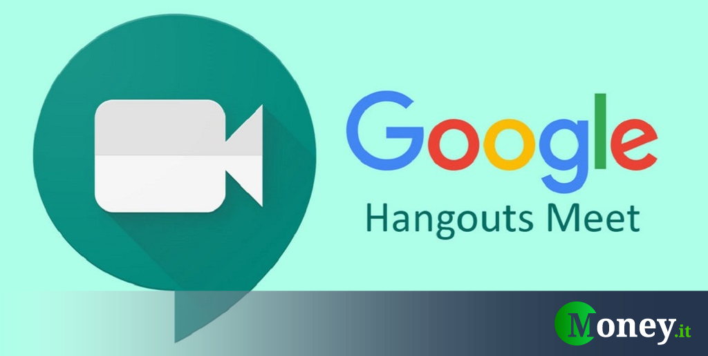 Google Hangouts Meet gratis: cos'è e come funziona