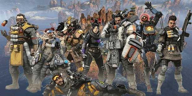 Apex Legends season 1: when it starts, release date, characters and news
