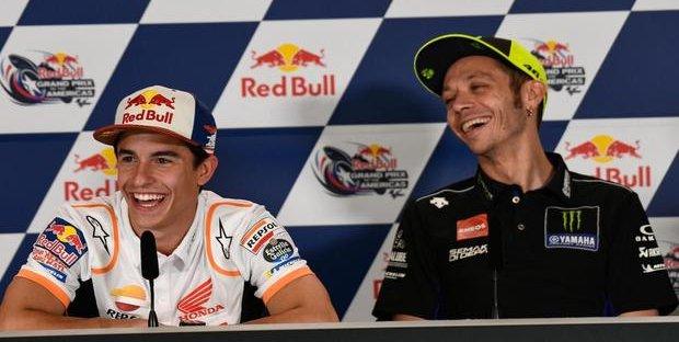 MOTORI: Marquez davanti a tutti nelle prove a Jerez, Dovizioso 4°